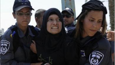 Photo of نادي الأسير الفلسطينيّ: الاحتلال يعتقل 43 أسيرة فلسطينية