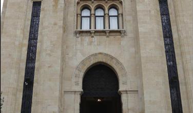 Photo of مكافحة «كورونا» في مجلس النواب بالتعقيم