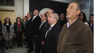 Photo of مديريّة جرمانا الثانية في «القومي» تحتفي بعيد مولد سعاده