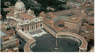 Photo of كورونا يحاصر الكنائس… الفاتيكان: صلوات القيامة بدون مصلين
