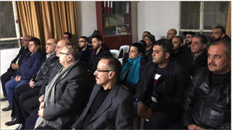 Photo of مديريّة جرمانا الثالثة في «القوميّ» احتفلت بالأول من آذار