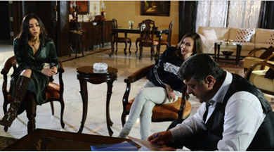 Photo of انطلاق تصوير المسلسل السوريّ «بورتريه»…  مراهنة على فئات شابّة جديدة