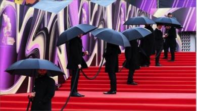 Photo of تأجيل فعاليّات مهرجان موسكو السينمائيّ