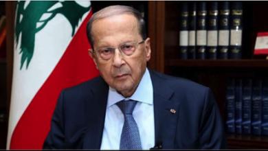 Photo of عون للبنانييّن: لالتزام المنازل وعدم التجوّل إلاّ للضرورة