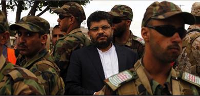 Photo of الحوثيّ يؤكد ضرورة الإفراج عن جميع الأسرى تفادياً لحدوث كارثة