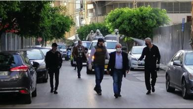 Photo of الإسعاف الميدانيّ في «القومي» واصل عمليّات التعقيم في مختلف مناطق بيروت