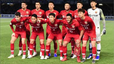 Photo of لاعبو الفرق الصينية يخوضون التدريبات تاركين بينهم مسافات على سبيل الاحتياط!