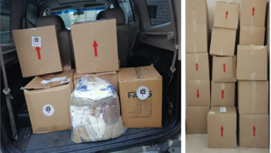 Photo of مؤسسة رعاية أسر الشهداء في «القومي»  وزّعت حصصاً غذائيّة لعائلات الشهداء والجرحى