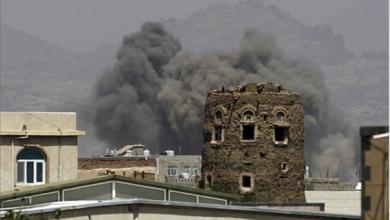 Photo of الدفاعات الجويّة اليمنية تتصدّى لطائرات التحالف الحربيّة  وسريع يؤكد أن منظومات فاطر- 1 أجبرتها على مغادرة الأجواء اليمنيّة