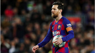 Photo of ميسّي يعلن باسم لاعبي برشلونة موافقون على تخفيض رواتبنا 70 %