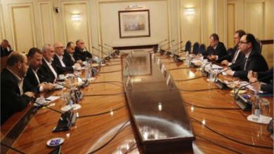 Photo of هنيّة يلتقي رئيس مجلس الفيدراليّة الروسيّ بعد لقائه لافروف وبوغدانوف