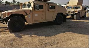 Photo of بغداد تطالب التحالف الدوليّ بالبقاء لمواجهة فلول داعش!
