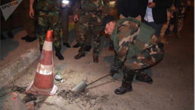 Photo of القوات العراقيّة تبطل 4 صواريخ موجّهة لاستهداف مواقع استراتيجيّة بالعاصمة المهدي يتفقد إجراءات الوقاية من «كورونا» في بغداد والبصرة
