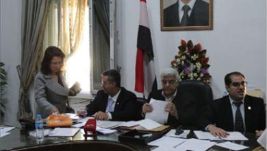 Photo of انتخابات البرلمان السوريّ تتخذ بعداً نضالياً في وجه مخطّطات «الانفصال» الأميركيّة