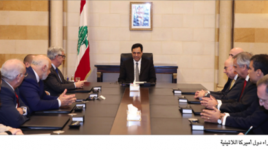 Photo of دياب عرض الأوضاع مع كوبيتش والتقى نوّاباً وسفراء