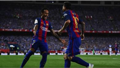 Photo of برشلونة: نستغني عن  4 لاعبين مقابل استرجاع المهاجم نيمار