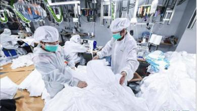 Photo of هل تمتلك الصين فائضاً من المواد الطبيّة لتصديره؟