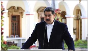 Photo of مادورو يصف إدارة ترامب بالمتطرّفة وتتصرّف كالمافيا وإيران تعتبر الصمت الدوليّ مشاركة في السلوك الأميركيّ