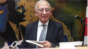Photo of عالم محكوم برذيلة السياسة