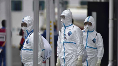 Photo of حالتا وفاة و32 متعافياً و26 إصابة جديدة بـ«كورونا» والحصيلة 438 طبيبان لبنانيّان مصابان في بلجيكا.. ولا إصابات في صفوف الوزراء