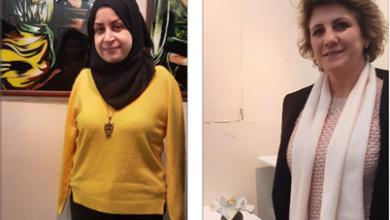 Photo of «تجارب أنثويّة» معرضٌ تشكيليّ في ثقافيّ أبو رمانة بمناسبة يوم المرأة العالميّ