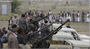 Photo of «أنصار الله» تسقط طائرة استطلاع للتحالف السعودي في جيزان