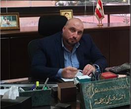 Photo of الخبير أحمد بهجة يدعو جمعية المصارف لدفع رواتب موظفي مستشفى رفيق الحريري