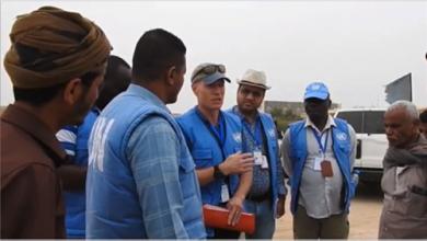 Photo of مواصلة العمل الأمميّ للتحقق من إعادة الانتشار في موانئ الحُديدة  والجيش اليمنيّ يتصدّى لطائرتين حربيتين للتحالف في الجوف