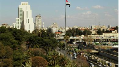 Photo of وزير الصناعة الأردنيّ في دمشق للمرّة الأولى منذ اندلاع الأزمة طارق خوريّ: خطوة هامة جداً في مواجهة محاولات عزل سورية عن محيطها القوميّ