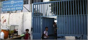 Photo of «الأونروا» تُغلق مدارسها كافة في فلسطين لـ 30 يوماً بسبب كورونا