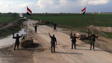 Photo of الجيش يُسقط طائرتين مسيَّرتين ويقتل جندياً ويُصيب تسعة للاحتلال التركيّ في محيط سراقب وشرق خان السبل  موسكو: لن نكفَّ عن محاربة الإرهاب من أجل حلّ أزمة الهجرة في أوروبا