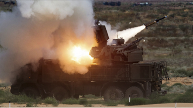 Photo of الدفاع الروسيّة تنفي تصريحات أردوغان  بشأن تدمير 8 منظومات «بانتسير» سوريّة