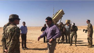 """Photo of دعا القائد العام للقوات المسلّحة إلى اتخاذ الإجراءات الكفيلة بحفظ القواعد والمؤسسات العسكريّة الحلبوسيّ: القصف الأميركيّ """"انتهاك"""" للسيادة العراقيّة"""