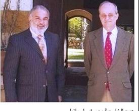 Photo of عميد الخارجية في «القومي» التقى سفير إسبانيا ودبلوماسيَّين أستراليَّين