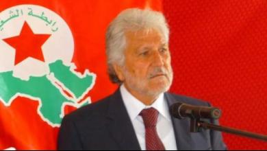 Photo of تحية تهنئة في ذكرى ميلاد الزعيم أنطون سعاده