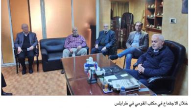 Photo of أحزاب طرابلس: لرؤية اقتصادية تلبّي طموحات اللبنانيين
