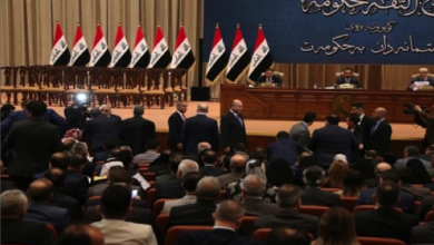 Photo of أربيل: تفشّي كورونا ليس مشكلة صحيّة بل ذو تداعيات اقتصاديّة تشمل العراق والإقليم بغداد: لجنة نيابيّة سباعيّة من الأحزاب لاختيار رئيس جديد للحكومة