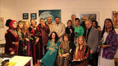 Photo of «البيت العربي في فيينا« يكرّم وريثات فتنة خالقهن