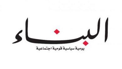 Photo of و«لبنان القوي» حذّر من المسّ بالودائع المصرفيّة