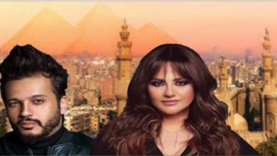 Photo of باسكال مشعلاني وإيساف يجتمعان في «فرصة نرجع»