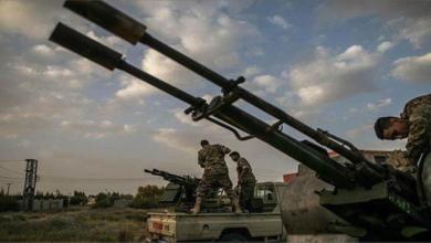 Photo of حكومة الوفاق تعتبر دعوات وقف إطلاق النار مضيعة للوقت  ولافروف يحذّر من توقف تنفيذ قرارات مؤتمر برلين