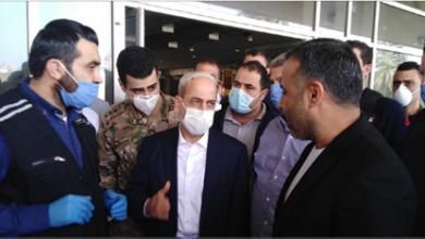 Photo of الأمن العام يوزّع مساعدات في الشمال هدية من إبراهيم