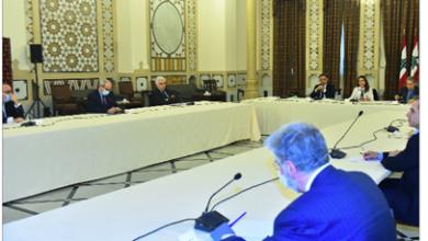 Photo of انتهاء لقاءات «الإعلام» حول خطة  الحكومة الماليّة  وزني: الجهّات الخارجيّة  قيّمتها بإلإيجابيّة