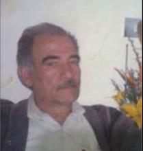 Photo of الرفيق محمد عبد الحسين… لا أنساه