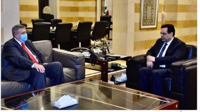 Photo of دياب عرض وكوبيتش آلية عودة المغتربين حتّي: عدد كبير سجّلوا أسماءهم في السفارات