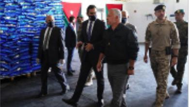 Photo of الحكومة الأردنيّة: قد نضّطر لحظر التجوال الشامل  والملك يأمر بدراسة إنتاج السلع الغذائيّة محلياً
