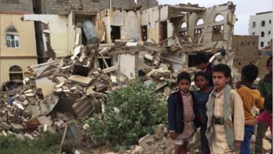 Photo of ناقوس الخطر يدقّ في اليمن  وعجز في المواجهة..