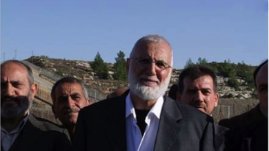 Photo of نادي الأسير: الاحتلال يُواصل الاعتقالات  رغم انتشار «كورونا».. والإفراج عن أسير