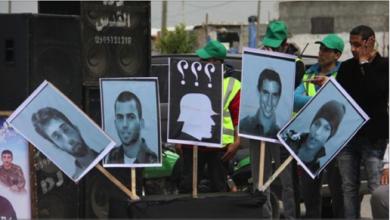 Photo of فلسطين المحتلة: ملف الأسرى للحلحلة ونتنياهو أمام اختبار حقيقيّ
