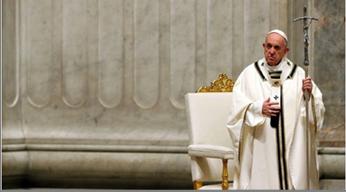 Photo of البابا فرنسيس: لنصلِّ من أجل الخروج من أزمة كورونا